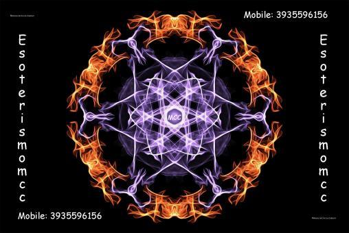 consulta il potere esoterico