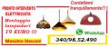 MONTAGGIO LAMPADARIO E APPLIQUE CON 19 EURO A ROMA
