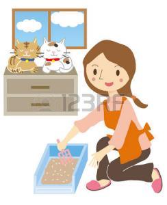 Cat Sitter Animalista