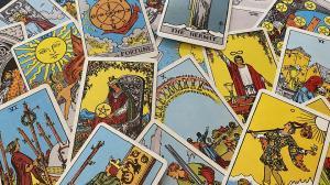 Lettura Carte dei Tarocchi